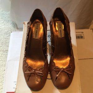 Steve Madden heels size 6 1/2